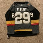 Marc-Andre Fleury Cards, Rookie Cards and Autographed Memorabilia Guide 50