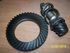 GEO TRACKER SIDEKICK 513 RATIO REAR DIFFERENTIAL RING AND PINION GEAR SET