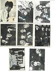 1964 Topps Beatles Black and White 2nd Series Trading Cards 4