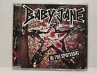 Baby Jane - In The Spotlight 2012 Live To Fight Productions Rare OOP HTF Metal