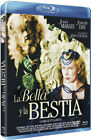 Beauty and the Beast NEW Classic Blu Ray Disc Jean Cocteau Jean Marais