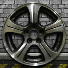 Machined Metallic Charcoal OEM Wheel for 2011 2015 Honda Pilot 18x75