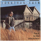 Back to the Innocence by Jonathan Cain (CD, Mar-1995, Intersound) BMG Music Club