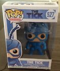2017 Funko Pop The Tick Vinyl Figures 3