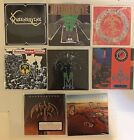 Queensrÿche 8 CD Heavy Metal Lot - The Warning, Empire, Operation: Mindcrime