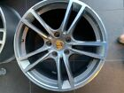SET4 20INCH 20X90 5X130 WHEELS For PORSCHE CAYENNE AUDI Q7 VW TOUAREG