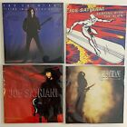 Joe Satriani 4 CD Heavy Metal Lot (1987-1995): Surfing With The Alien, Extremist