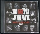 Bon Jovi - Live from the Have a Nice Day Tour CD (2006, Island/Def Jam)