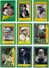 1981 Topps Raiders of the Lost Ark Trading Cards 30