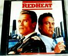 RED HEAT [Original Soundtrack} Music by James Horner CD 1988 Virgin Carolco