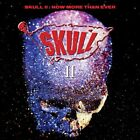 Skull - Skull Ii: Now More Than Ever 5013929920828 (CD Used Very Good)