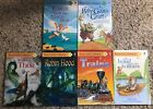 Usborne Read With Usborne Icarus Billy Goats Thor Robin Hood Trains Wind Willows