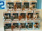 FUNKO POP Pets Complete Set of 14... ASPCA (see pics) some with small box damage