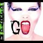 GO BY PAT BENATAR, 2003, CD TESTED PLAYS GOOD, 2020 ROCK HALL OF FAME NOMINEE