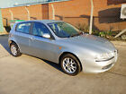 LARGER PHOTOS: Alfa 147 1.6TS Lusso - Spares or Repair