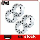 4pcs 2 thick 6x55 wheel spacers for Armada Pickup Titan Frontier