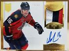 2013-14 Panini Dominion Hockey Rookie Patch Autograph Guide 58