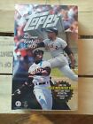 TOPPS 1997 Series 2 Baseball Cards Factory sealed Box