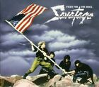 Savatage - Fight For The Rock (Re-Issue) (CD Used Very Good)