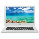 Acer Chromebook 13 NVIDIA Tegra K1 21GHz 4GB Ram 16GB Flash Chrome OS