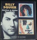 Billy Squier - Emotions In Motion/Signs Of Life (2008 BGO) 2 CD Remastered