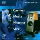 Carmen Meets Kharma Live - STS Digital Limited Edition SACD