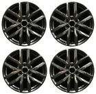 18 GMC Acadia 2017 2018 2019 Factory OEM Rim Wheel 5797 GLOSS BLACK