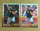 2015 Topps Series 1 Baseball Variation Short Prints - Here's What to Look For! 151