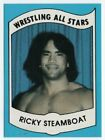 1982 Wrestling All Stars Series A and B Trading Cards 18