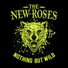 New Roses - Nothing But Wild 840588124107 (CD Used Very Good)