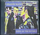 Saigon Kick - Devil In The Details CD (1995 Seagull) Rare 16 Track Version