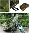 XL Motorcycle Camouflage Cover 190T for Harley Honda Shadow 1100
