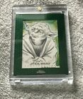 2014 Topps Star Wars Chrome Perspectives Trading Cards 29