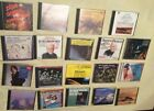 Lot 19 CDs mostly Classical Various Composers