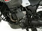 Yamaha XT 660 Z Tenere ab Bj. 2008 Engine guard Black BY HEPCO AND BECKER