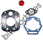 Top End Engine Gasket Set Kit Derbi Senda R DRD Pro 50 E2 2006-2010