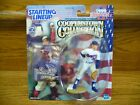1999 Starting Lineup NOLAN RYAN Baseball Action Figure COOPERSTOWN COLLECTION