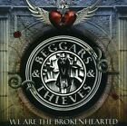 Beggars & Thieves - We Are The Brokenhearted (CD Used Very Good)