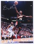 Gary Payton Rookie Cards and Autographed Memorabilia Guide 30