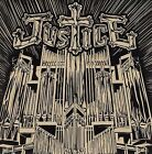 Waters of Nazareth [EP] by Justice (French Duo) (CD, Jun-2006, Vice Records)