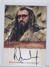 2014 Cryptozoic The Hobbit: An Unexpected Journey Autographs Guide 24
