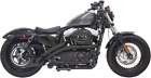 BASSANI 1X2FB Radial Sweepers Exhaust System