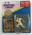 1991 SLU STARTING LINEUP RYNE SANDBERG CHICAGO CUBS COIN CARD FIGURE