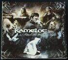 Kamelot - One Cold Winter's Night (2006, Scarecrow) 2 CD