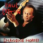 PAUL COTTON - Changing Horses CD Nice Shape!