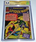 Amazing Spider-Man Autographs - 5 Key Stars to Collect 14