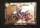 Ricky Watters Football Cards, Rookie Cards and Autographed Memorabilia Guide 23