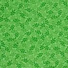 Green Leaf Harmony by Quilting Treasures cotton quilt fabric