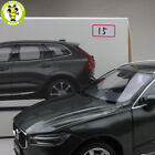 Damaged Defective 1 18 Volvo NEW XC60 and Luxury version Diecast Model Car SUV