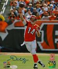 Andy Dalton Cards, Rookie Card Checklist and Autographed Memorabilia Guide 81